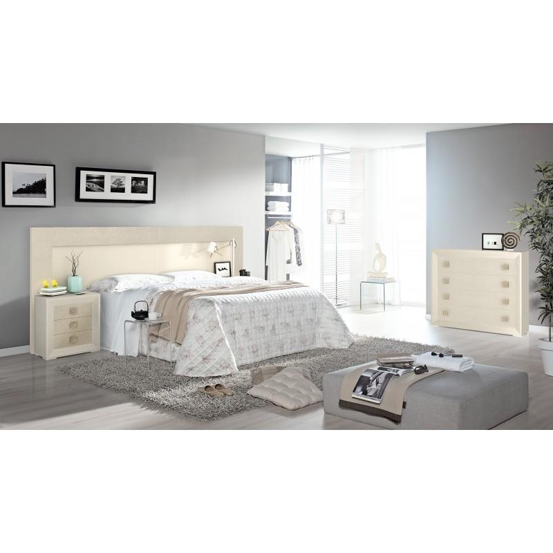Tu dormitorio estilo colonial con ecopin noticias - Dormitorio estilo colonial ...