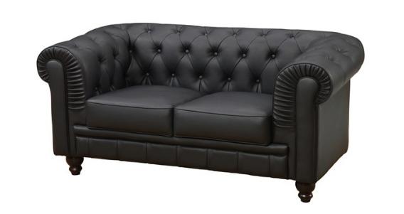 C mo combinar el sof chester reflexiones de hortensia for Sofa tipo chester