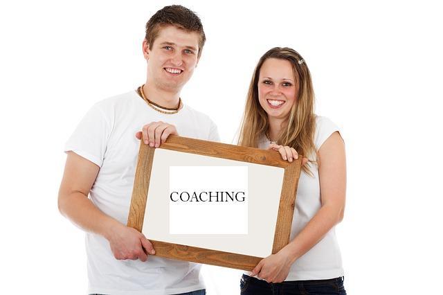 Formación en coaching